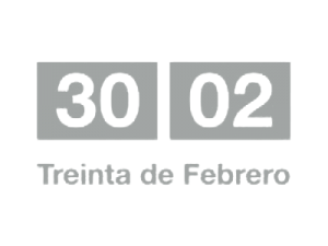 treinta-de-febrero-logo